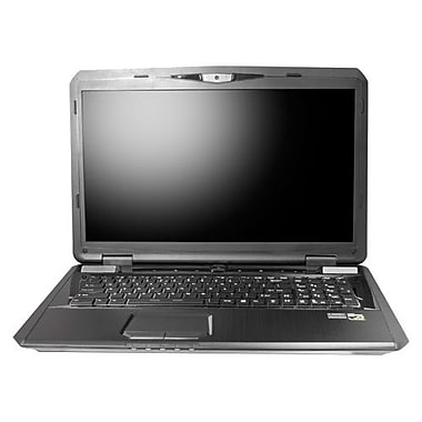 msi® WHITEBOOK MS-1763 17.3in. LED Barebone Notebook