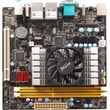 Zotac® NM70ITX-C-E Intel NM70 Express Chipset Desktop Motherboard