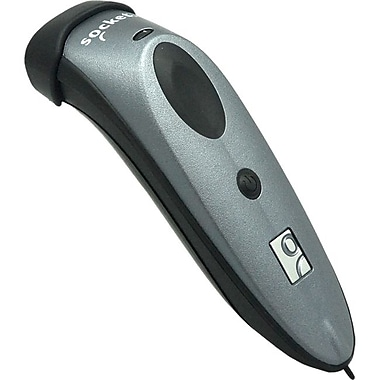 Socket® CX2874-1413 Bluetooth Cordless Hand Scanner, 5 Scan/s