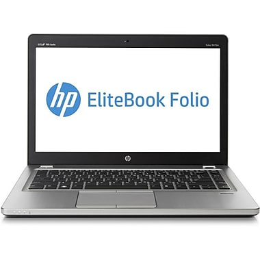 HP® Smart Buy EliteBook Folio 9470m 14in. LED Ultrabook