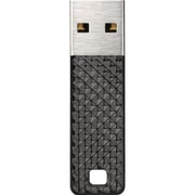 SanDisk® Cruzer Facet™ 32GB USB 2.0 Flash Drive (Black)