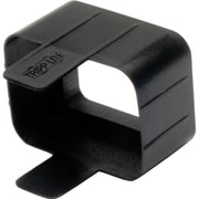 Tripp Lite™ PDU C20 to C19 Outlet Power Cord Connector Insert, Black