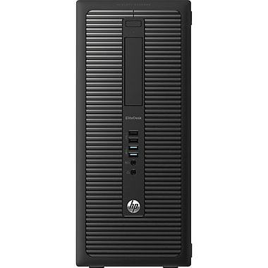 HP EliteDesk 800 G1 - Core i5 4570 3.2 GHz - 8 GB - 500 GB