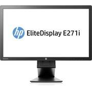 HP EliteDisplay E271i - LED monitor - 27