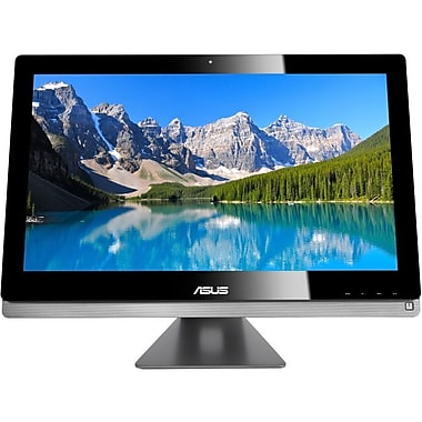 Asus® ET2702IGTH i7-4770 27in. All-in-One Computer