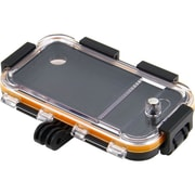 Sabrent Mountable Waterproof Case For iPhone 4/4S