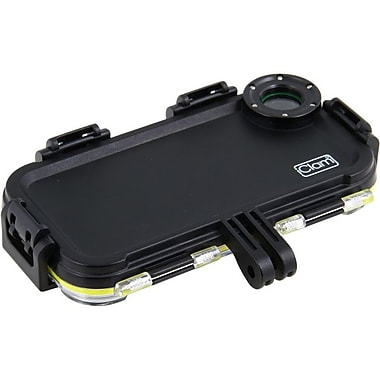 Sabrent Mountable Waterproof Case For iPhone 5