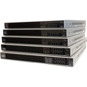 Cisco® ASA5515-K9 Network Security/Firewall Appliance, 250 Ipsec VPN