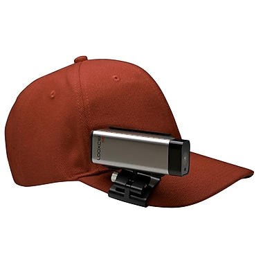 Looxcie HD Ball Cap Clip For Looxcie HD Camera