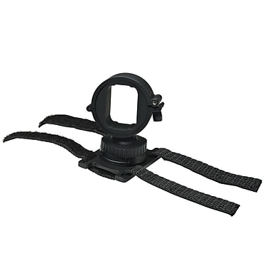 Looxcie Helmet Mount For Looxcie HD Camera