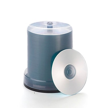 Primera TuffCoat 700MB CD-R, Spindle, 100/Pack