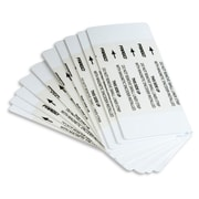 Fargo 86131 Printer Cleaning Card For DTC300/400