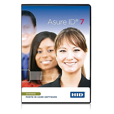 Fargo Asure ID Solo V5.X to Asure ID 7 Enterprise Software