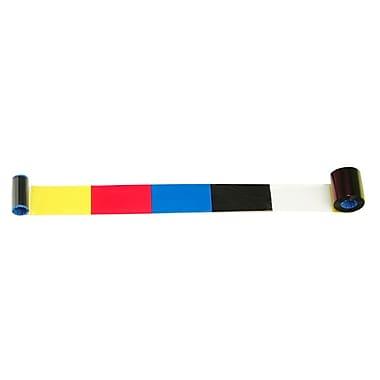 Zebra® Technologies ZXP 7 250 Yields Dye Sublimation Ribbon For Zebra® ZXP Printer, YMCKO