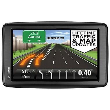 TomTom Via1605 TM GPS Navigator