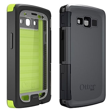OtterBox Armor Series Waterproof Case For Samsung Galaxy S III, Neon