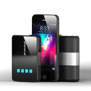 PhoneSuit PS-CORE120 Power Core Max Charger, 2.1 A - 12,000 mAh, Black