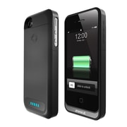 PhoneSuit PS-ELITE-IP4 Elite Battery Case For iPhone 4/4S, Black
