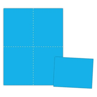 Blanks/USA® 200/Pack 4 1/4