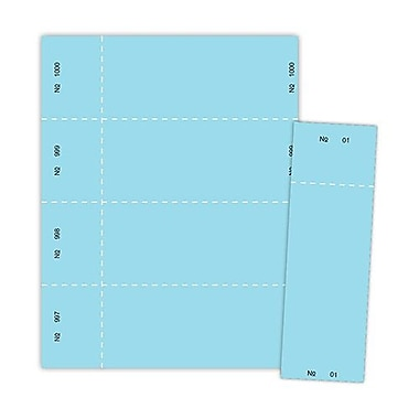 Blanks/USA® 250/Pack 2 3/4