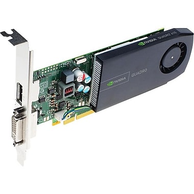 HP Quadro 410 Graphic Card