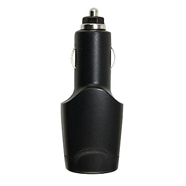 Bracketron UGC-465-BL High Power Dual USB Car Charger, 5 VDC - 2.10 A