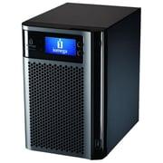 Lenovo StorCenter Server Class Px6-300D NAS Server, 6 TB