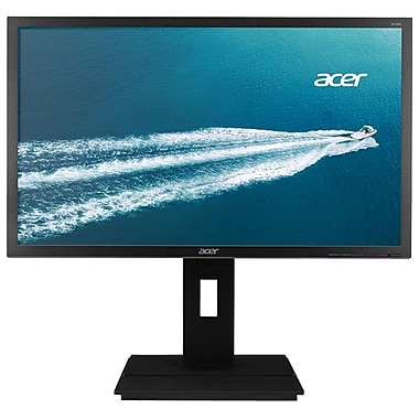 Acer UM.QB6AA.001 23.8in. Widescreen LCD Monitor