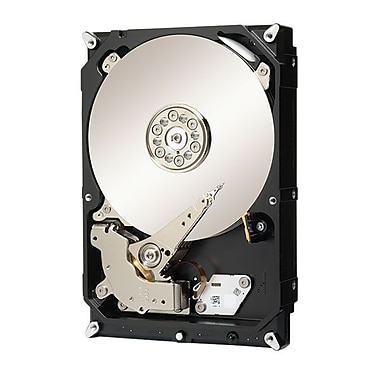 Seagate Barracuda 500GB SATA (6 Gb/s) 7200 RPM 3 1/2in. Internal Hard Drive