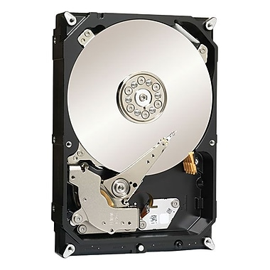 Seagate Barracuda 2TB SATA (6 Gb/s) 7200 RPM 3 1/2in. Internal Hard Drive