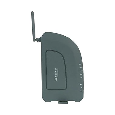 Zhone 6500 Series ADSL2+ 2.4 GHz Wireless Router With WiFi N