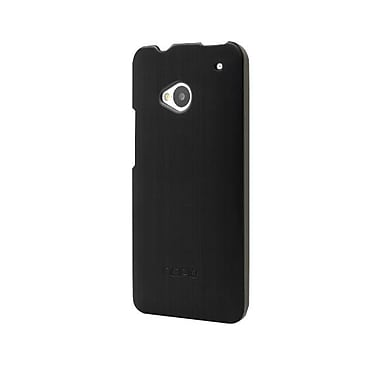 Incipio Feather Shine Smartphone Case For HTC One, Black