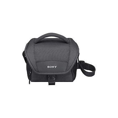 Sony Soft Compact Carrying Case