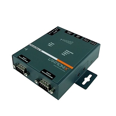 Lantronix PremierWave xC HSPA+ Intelligent Gateway and Application Server