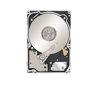 Seagate Constellation ES.3 2TB SATA (6 Gb/s) 7200 RPM 3 1/2in. Internal Hard Drive