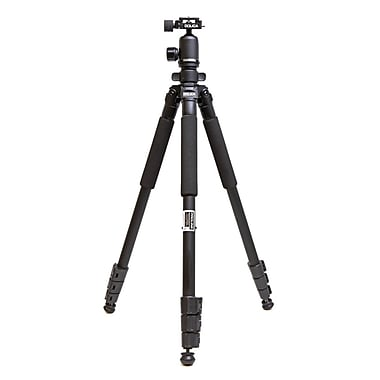 Dolica Professional Tripod With Ball Head For Larger Cameras and DSLRS
