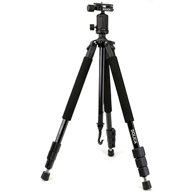 Dolica Professional Aluminum Alloy Tripod For Cameras and Camcorders