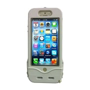 DriSuit Guardian 5 Waterproof Case for IPhone 5, Winter White