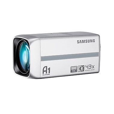 Samsung SCZ3430 High Resolution Zoom Camera