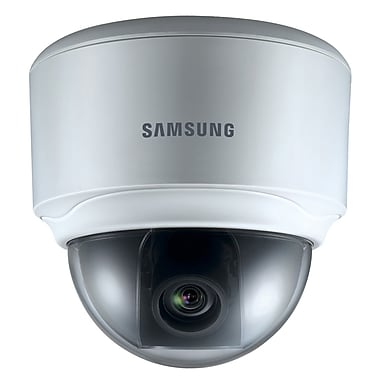 Samsung SND5080F HD Network Dome Progressive Camera
