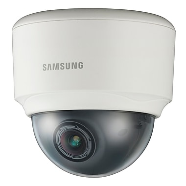 Samsung SND7080 Full HD Network Dome Camera