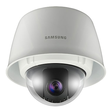Samsung SNP3120VH Network PTZ Dome Camera