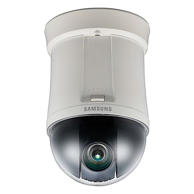 Samsung SNP3371TH Dome Camera Day/Night, White