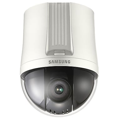Samsung SNP5200 HD 20x PTZ Dome Network Camera