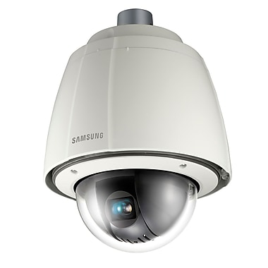 Samsung SNP5200H HD PTZ Dome Network Camera