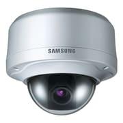 Samsung SNV3080 WDR Vandal-Resistant Network Dome Camera