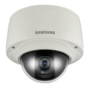 Samsung SNV3120 12x Vandal-Resistant Network Dome Camera