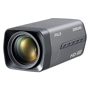 Samsung SNZ Series 1.3 Megapixel HD 20X Zoom Network Camera
