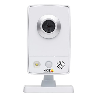 Axis Communications M10 Series Surveillance Kit