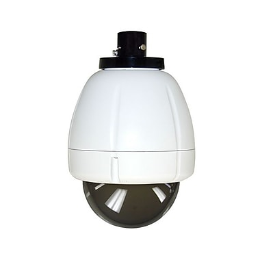 Axis Communications 25734 Pendant Vandal Dome Housing